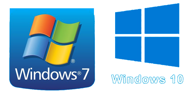 Passer de windows 7 à windows 10